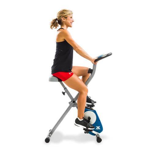 Fb150 Xterra Wypożycz Rower Składany Fitness W Domu