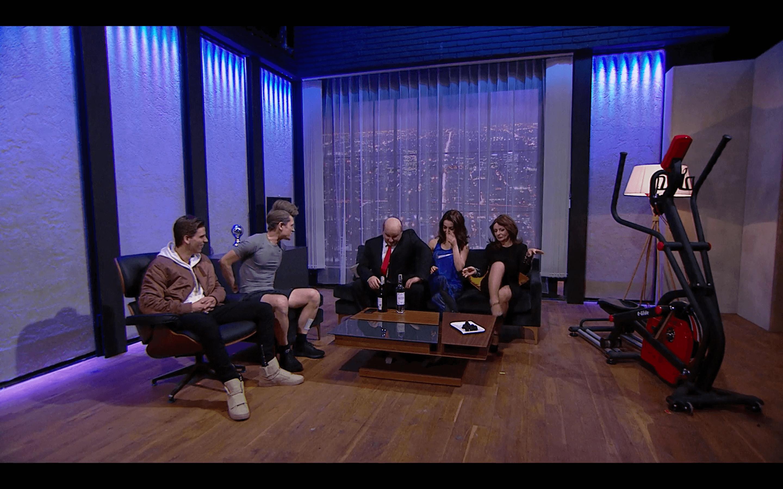 Współpracowaliśmy z SNL Polska!