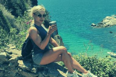 wywiad z mistrzynią świata wellness Dagmarą Dominiczak