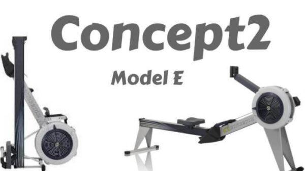 Concept2 Model E